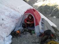 obóz pod Repuliką