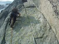skalna część filara